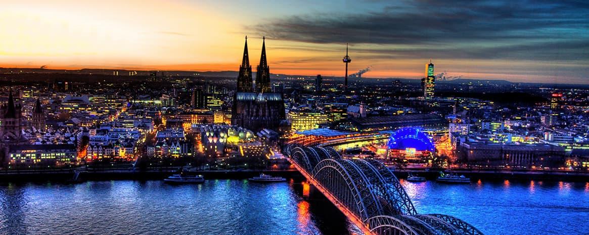 Einsatzgebiet Köln